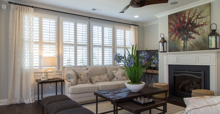 And For Years, People In Yuba City Have Turned To Sunburst Shutters To Get  The Finest Plantation Shutters Or Other Window Treatments In Their Homes.