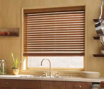 Wood Blinds In Sacramento, CA