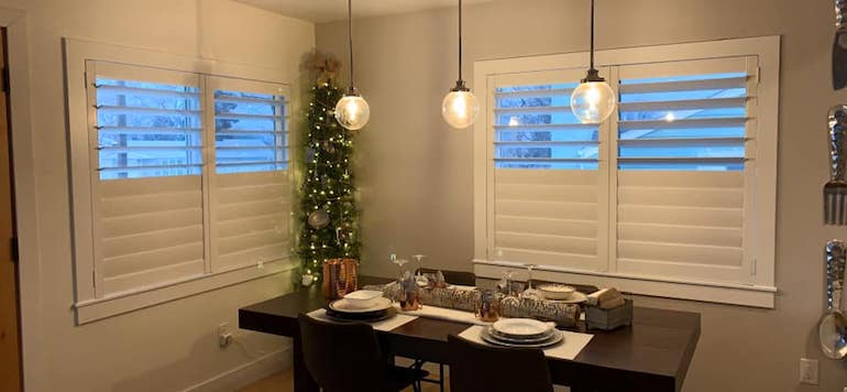 Ensuring that your lighting fixture fits your needs should be on your holiday improvement list.