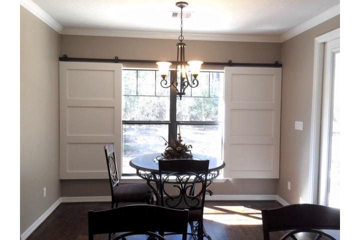 3 Dining Room Window Treatment Ideas For Your Sacramento Home
