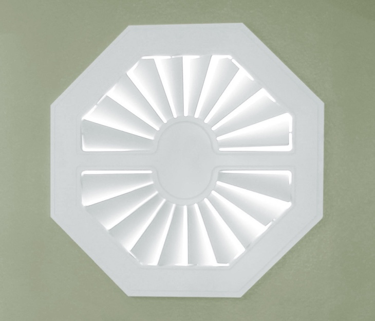 Octagon Shutters In Sacramento, CA