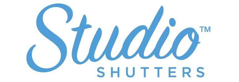 New Studio Shutters for Sacramento