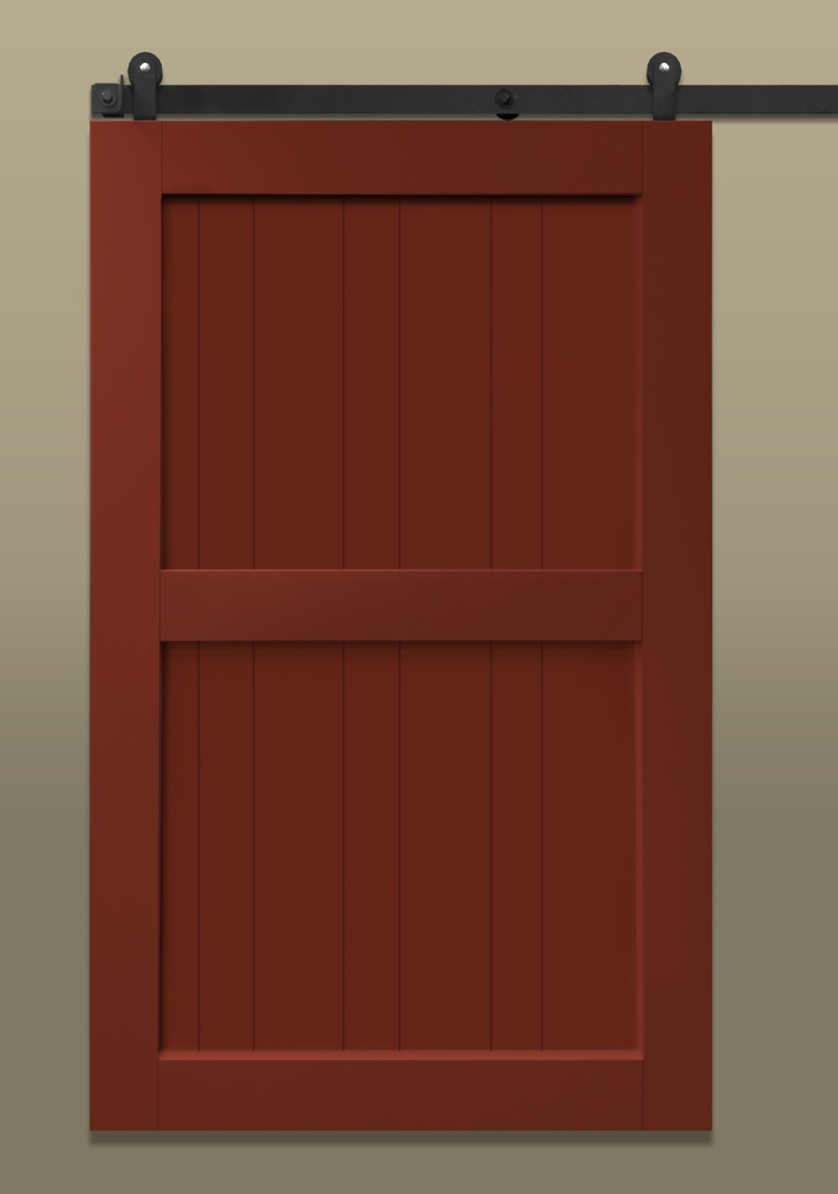 sliding barn doors sunburst shutters sacramento ca With barn doors sacramento