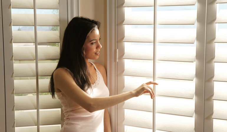 How To Buy Plantation Shutters In Sacramento, CA